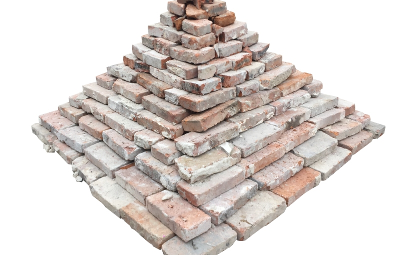 Rebuilding The Rights ofPyramid